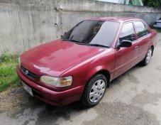 1994 Toyota COROLLA GXi sedan