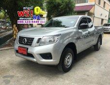 Nissan NP 300 Navara 2.5 KING CAB ปี 2019