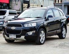 {เซลล์เมฆ} CHEVROLET CAPTIVA 2.4 LTZ 4WD A/T 2012