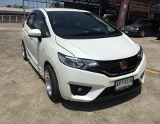 2016 Honda JAZZ V+ hatchback