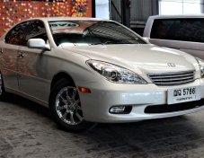 2002 LEXUS ES 300 3.0 V6