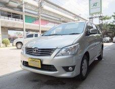 2012 Toyota Innova 2.0 G