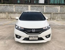 HONDA JAZZ 1.5 SV(AS) ปี 2016 63