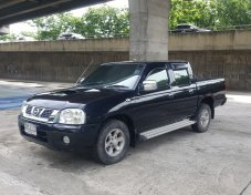 2007 Nissan Frontier 2.5 AX