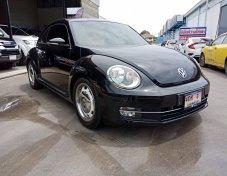 2012 Volkswagen Beetle 1200 coupe