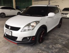 2015 Suzuki Swift GL hatchback