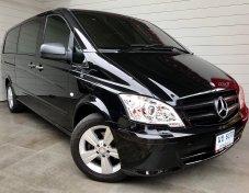 2016 Mercedes-Benz Vito 2.1 W639 (ปี 03-14) 115 CDI Van AT