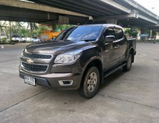 2015 Chevrolet Colorado 2.5 LT Z71