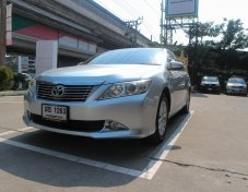 Toyota Camry 2.0 G  ปี 2012