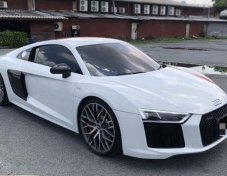 Audi Pre-owned R8 5.2 V10 RWS Limited 1 of 999 ปี2019