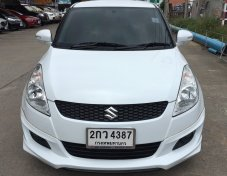 Suzuki Swift GLX 2013 AT