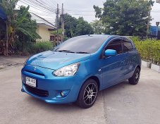MITSUBISHI MIRAGE 1.2GLS / AT / ปี 2013