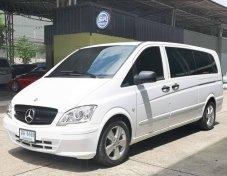 2013 Mercedes-Benz Vito 115 Cdi