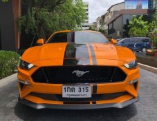 Mustang 5.0 ecoboost minor
