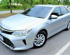 2015 Toyota CAMRY 2.0 G