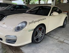 Porsche Carrera 4S 997.2 Year 2010