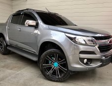 2017 Chevrolet Colorado 2.5 Crew Cab (ปี 11-16) High Country Pickup AT