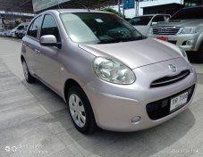 2010 Nissan MARCH S hatchback