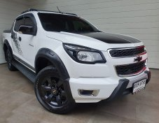 2017 Chevrolet Colorado 2.8 Crew Cab (ปี 11-16) LTZ Z71 High Country Pickup AT