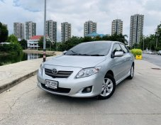 2008 TOYOTA ALTIS 1.6 G AT