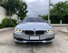 2016 BMW 320d LUXURY sedan