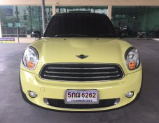 2012 Mini Cooper Countryman hatchback