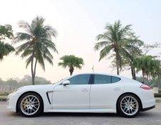 Porsche Panamera 4S V8 Year 2010