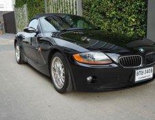BMW Z4 2.2 RHD