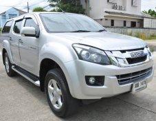 ISUZU D-MAX HI-LANDER CAB4 2.5 Z ปี2012 pickup