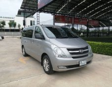 2013 Hyundai H-1 Touring van