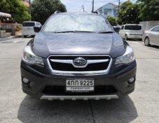 2015 Subaru XV XV suv