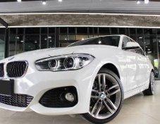 BMW 118i M Sport (F20) ปี2017 ชุดแต่ง M Sport
