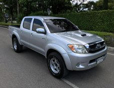 2007 Toyota Hilux Vigo G 4x4 pickup