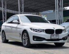 BMW 320d GT LCI ปี2017