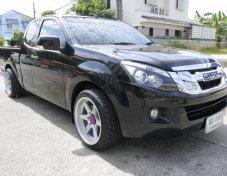 ISUZU D-MAX ALL NEW CAB 2.5 Z VGS ปี2012 pickup