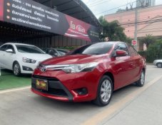 🚘TOYOTA VIOS 1.5 G AT 2013