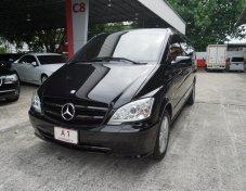 2012 Mercedes-Benz Vito 122 CDI V6 van