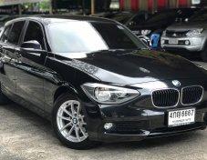 BMW SERIES 1, 116i โฉม F20