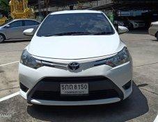 Toyota Vios 1.5 G A/T 2015