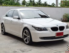 BMW 520d 2.0 E60 (ปี 2011) Sedan AT