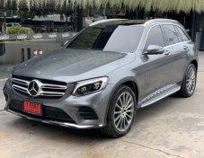 2018 Mercedes-Benz GLC250 d suv