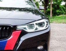 BMW 320d M Performance lci (F30) ปี2017
