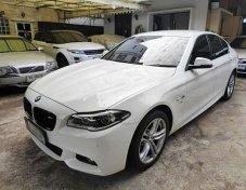 ปี 2016 BMW 528i F10 M Sport