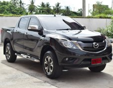 Mazda BT-50 PRO 2.2 DOUBLE CAB (ปี 2016) Hi-Racer Pickup MT