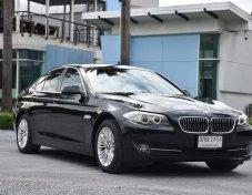 BMW 520D Twin Power Turbo Lci ปี 2014