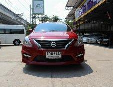 Nissan Almera 1.2E Sportech Sedan AT
