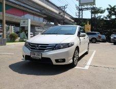 2013 Honda City 1.5 SV i-VTEC Sedan AT