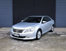 TOYOTA CAMRY 2.0 G A/T ปี 2014 3กฌ7483