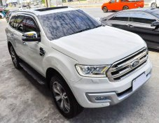 2015 Ford Everest Titanium suv