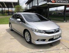 HONDA CIVIC 1.8 E (AS) ปี2013 sedan